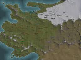 Blank Fantasy Map Generator by Patchwork Map Tv Tropes