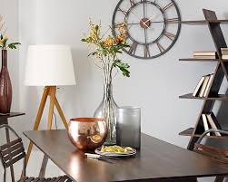 Giant Wall Clock Furniture Oversized Wall Clock With Double Gold Hand And Roman