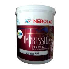 exterior wall paint wholesale trader from garhwa