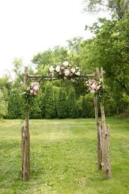 wedding arches branches 141 best wedding arches arbors images on flower