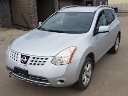 Nissan Rogue Sl - nissan rogue sl awd gtr auto sales