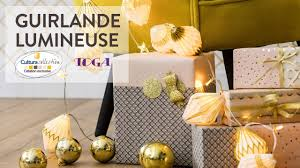 Location Guirlande Lumineuse by