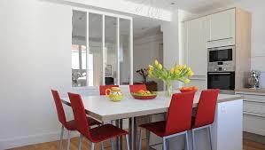 cuisine contemporaine ilot central ilot central dans cuisine 2 avant apr232s agrandir une