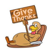 Thanksgiving Bird Turkey Bird On Brown Background For Happy Thanksgiving Day