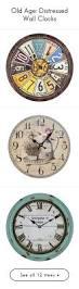 best 25 brown wall clocks ideas on pinterest rustic wall clocks