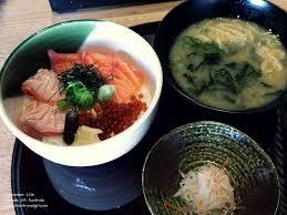 cr駱ine cuisine ichitaro dining on king william road south australia travel with