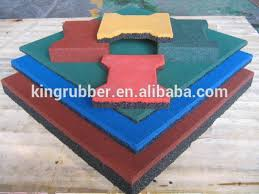 Recycled Rubber Patio Tiles by Rubber Paver Patio Tile Made Of Recycled Rubber Driveway Recycled