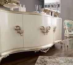 capri white sideboard jetclass real furniture luxury furniture