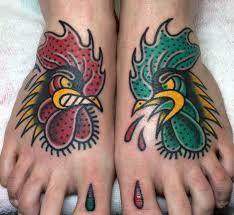 tattoo artist mark merchant in oaklawn dallas cedar springs