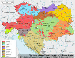 Map Of Central Italy by 40 Maps That Explain World War I Vox Com
