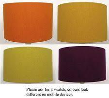 linen lampshade ebay