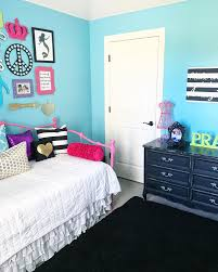 girls bedroom decor ideas girls room gallery wall colorful girls room decor you have to see
