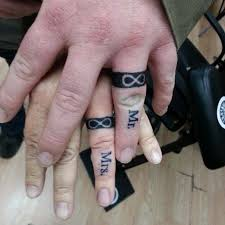 29 best ring tattoos images on rings wedding
