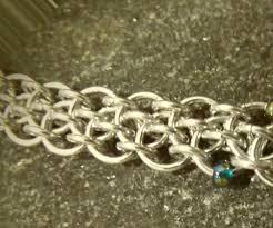 link bracelet kit images Chainmaille design kits mhai o 39 mhai beads JPG