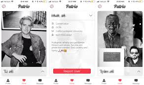 inside patrio the anti feminist dating app for conservatives