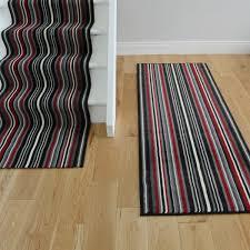 Striped Runner Rug Great Red Striped Runner Rug Striped Runner Rug Uk Rugs Home