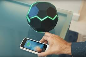 the motherbox could deliver truly wireless charging if it
