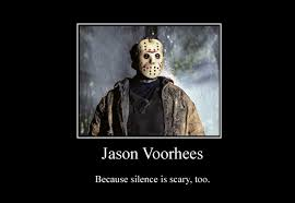Jason Voorhees Memes - jason voorhees by i major in magick on deviantart
