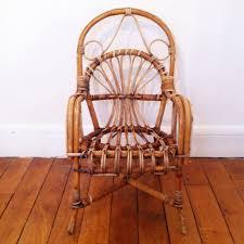 chaise vintage enfant mobilier enfant vintage bureau lit ou chaise