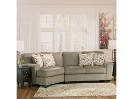 ashley furniture patola park patina 2 piece sectional with left