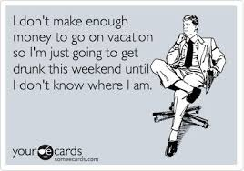 On Vacation Meme - vacation funny meme funny memes