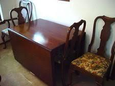 Cherry Antique Dining Sets EBay - Pennsylvania house dining room set