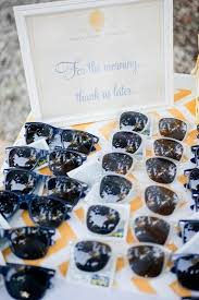 wedding sunglasses 99 best wedding favors images on wedding gifts