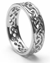 celtic rings wedding images Mens celtic wedding rings ms wed94 jpg