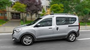 renault lodgy specifications 2015 dacia dokker stepway review autoevolution