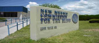 Community Services For The Blind Nmcftb Home