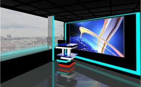 tv studio desk giordano design designgiordano twitter