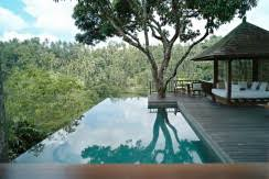 holiday packages and rentals for luxury villas in bali