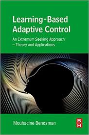 What Book Is Seeking Based On Learning Based Adaptive An Extremum Seeking Approach