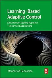 Book Seeking Is Based On Learning Based Adaptive An Extremum Seeking Approach