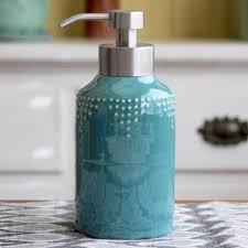 foamer soap dispenser u2014 back bay pottery