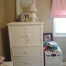white wicker bedroom set find more pier 1 white wicker bedroom set size headboard