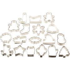 wilton 2304 1050 101 cookie cutter set kitchen