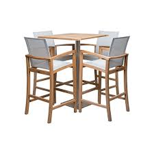 Patio Table And Chairs Set Exterior Design Dining Table Set With Square Table And Chair Set