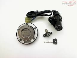 yamaha yzf r6 1999 2002 yzf r6 5eb 5mt ignition switch lock set