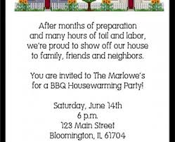housewarming party invitation wording housewarming party