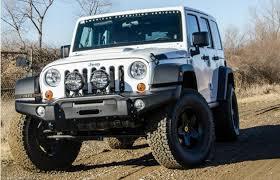 aev jeep rubicon aev jeep wrangler jk tubeless front bumper 2007 2017 jeep