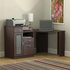 Laptop Desk With Printer Shelf Desk Compact Laptop Desk With Printer Shelf Corner Computer Desk
