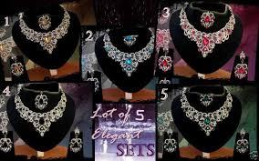 parure mariage pas cher achat bijoux indiens argent pour femme bijoux d inde bijoux