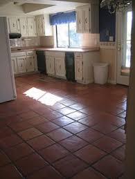 Tile In Kitchen Saltillo Tile Saltillo Tile And Heritage Tile Conbined Together