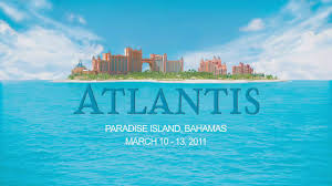atlantis paradise island bahamas youtube