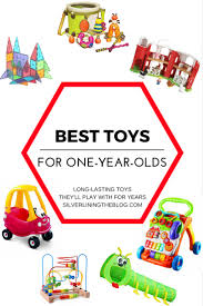 silver lining best toys for one year olds that they u0027ll play with
