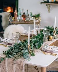Anthropologie Room Inspiration by Holiday Tablescape Inspiration Rustic Cozy Minimal Jess Ann Kirby
