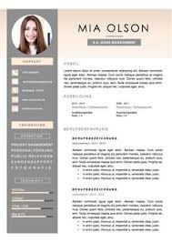 Resume Template For Microsoft Word Pink Creative Resume Template Cv Template Cover Letter For