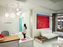 gallery of smile designer dental office interiors antonio sofan 9