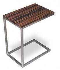 C Side Table C Side Table Frame Cubo Design Inc